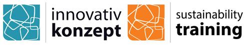 Sustainability.Training IK Logo